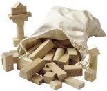 Houten-bouwblokken-100-stuks