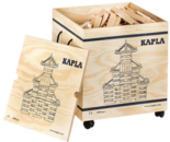 Kapla-Schoolset-1000-stuks