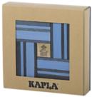 Kapla-Aanvulset-Lichtblauw-Blauw-40-stuks