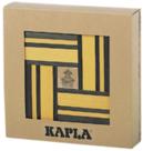 Kapla-Aanvulset-Geel-Groen-40-stuks