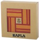 Kapla-Aanvulset-Rood-Oranje-40-stuks