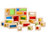 Gekleurde-Raamblokken-32-stuks-in-kist