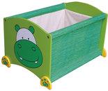 Speelgoedkist-Nijlpaard