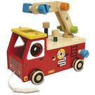 Werkbank-Brandweer-Junior