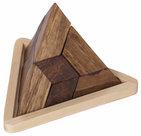 3-D-Pyramide