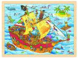 Legpuzzels-96-Fantasie-Piratenschip