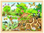 Legpuzzels-96-Boven-en-onder-Natuur
