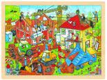 Legpuzzels-96-Gebeurtenis-Bouwplaats