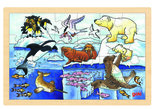 Legpuzzels-24-Dieren-Pooldieren