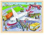 Legpuzzels-96-Gebeurtenis-Vliegveld