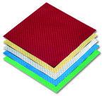50-Alu-vouwbladen-vierkant-10x10-cm-assorti-5-kleuren