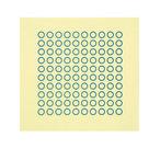Papieren-producten-rekenen-|-Blaadjes-met-100-cirkels-100-vel