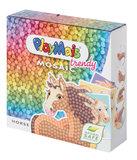 PlayMais Trendy Mosaic Paard_
