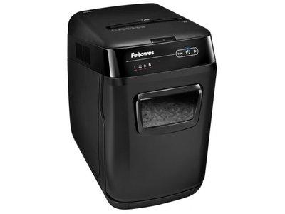 Papiervernietiger - Fellowes - Automax 130c