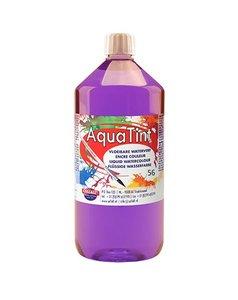 Aquatint | Collall | Paars | Waterverf | 1000 ml