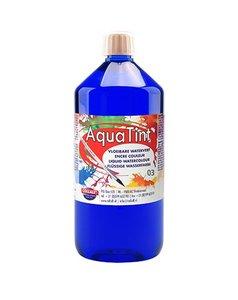 Aquatint | Collall | Donkerblauw | Waterverf | 1000 ml