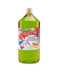 Aquatint   Collall   Lichtgroen   Waterverf   1000 ml