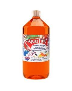 Aquatint | Collall | Oranje | Waterverf | 1000 ml