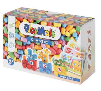 PlayMais Classic Fun To Learn - Cijfers