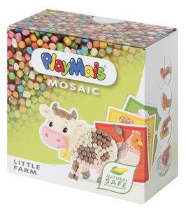 PlayMais Mosaic Kleine Boerderij