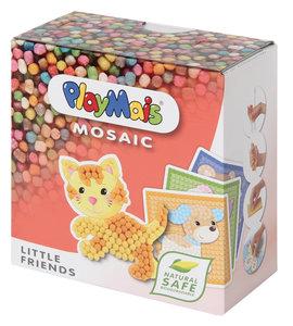PlayMais Mosaic Kleine Vrienden