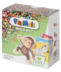 PlayMais Mosaic Kleine Dierentuin